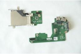 Dell Latitude E5420 laiendusplaadid VGA, USB, Lan