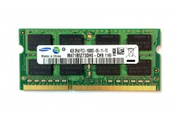 4GB DDR3 SODIMM Samsung