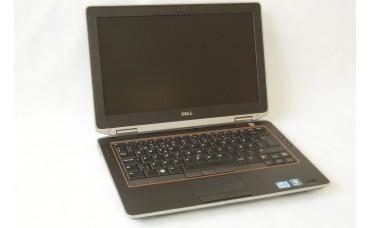 Dell Latitude E6320 Kasutatud