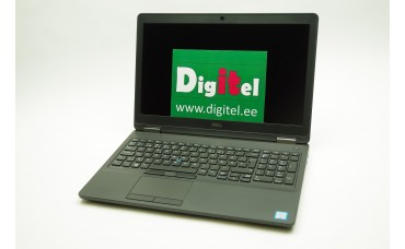 Dell Latitude E5570 Kasutatud