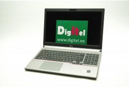 Fujitsu Lifebook E754 Kasutatud 1
