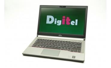 Fujitsu Lifebook E744 Kasutatud
