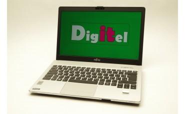 Fujitsu Lifebook S904 Kasutatud