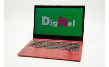Fujitsu Lifebook U904 Red Kasutatud