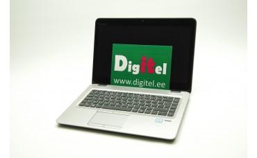 HP Elitebook 840 G3 Kasutatud