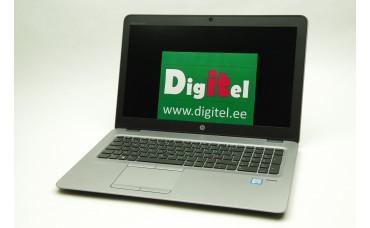HPEliteBook 850 G3 Kasutatud