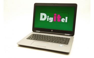 HP Probook 640 G2 Kasutatud