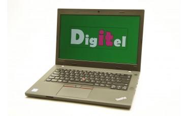Lenovo Thinkpad T460P Kasutatud