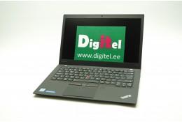 Lenovo Thinkpad T460S Kasutatud 1