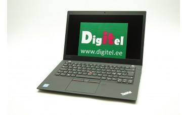 LenovoThinkPad T470s Kasutatud 2