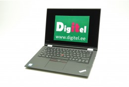 Lenovo	Thinkpad X380 Yoga 1