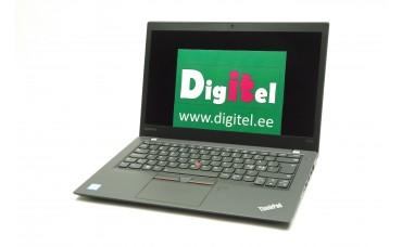 LenovoThinkPad T470s