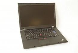 Lenovo Thinkpad T520 Kasutatud